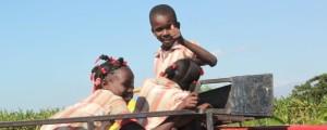 Levati Haiti, un futuro nuovo